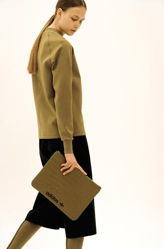 Фото №4 - Adidas Originals by Hyke: новая осенне-зимняя коллекция