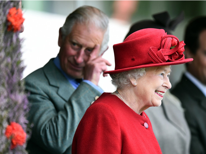 Фото №11 - Конец «Великолепной четверки»: зачем герцоги Кембриджские и Сассекские делят королевский двор