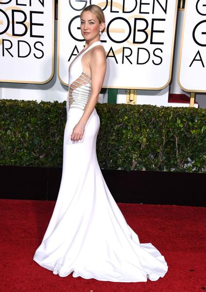 Кейт Хадсон золотой глобус 2015