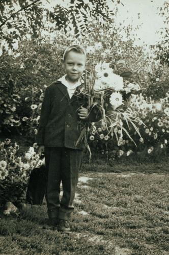 Фото №2 - 1 сентября в советском детстве: 17 ностальгических фото