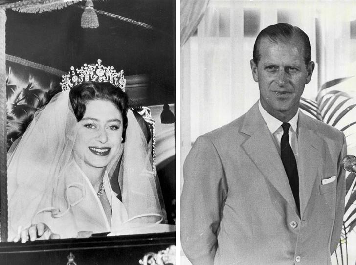 Фото №1 - Идеальный зять: как принц Филипп «спас» свадьбу принцессы Маргарет