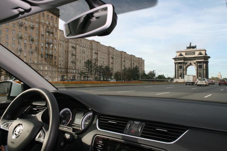 Фото №5 - Рецепт отличного уик-энда: семья, машина и поездка в Бородино