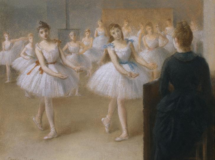 Фото №3 - Эволюция балетной пачки: как менялись костюмы танцовщиц