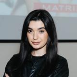 Жанна Тамазян