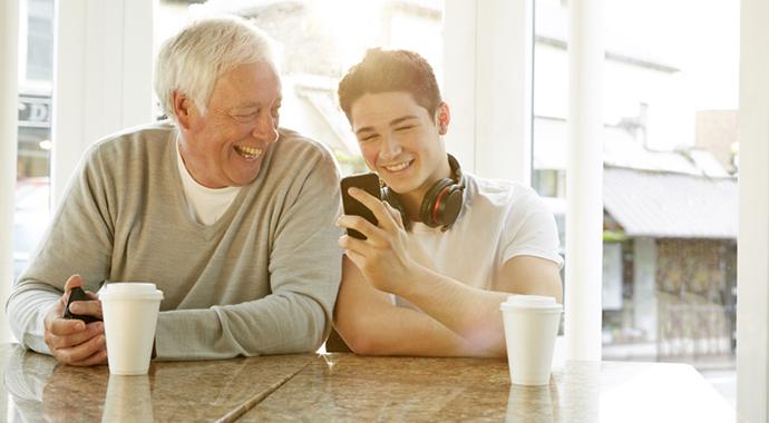 32 пожелания для взрослого внука