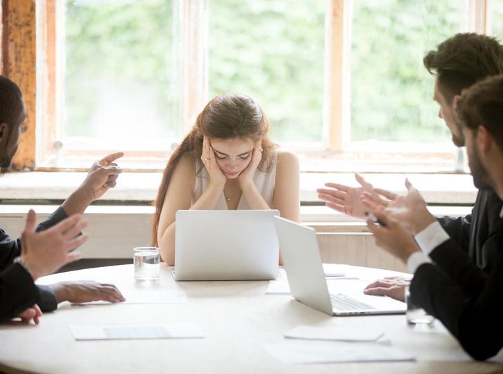 Фото №1 - Кейс: что может сделать бизнес, чтобы побороть сексизм
