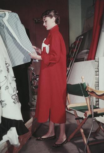 Фото №9 - Моя прекрасная леди: 15 модных уроков, которые сделали Одри Хепберн иконой стиля