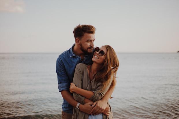Фото №1 - Как правильно говорить мужчине: «Я тебя люблю»
