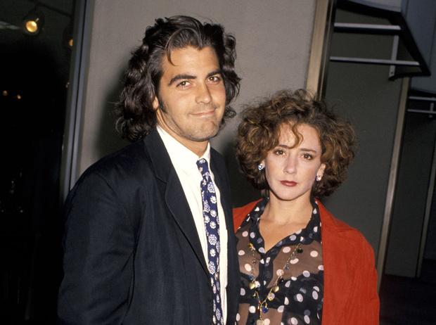 Фото №3 - Любимые женщины Джорджа Клуни: 11 главных романов актера