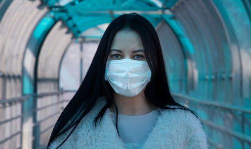 Фото №1 - «Потеря обоняния - абсолютная ерунда». Главный инфекционист Минздрава рассказала об особенностях нового коронавируса