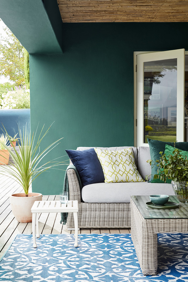 Фото №11 - 15+ идей для создания яркого пространства в саду