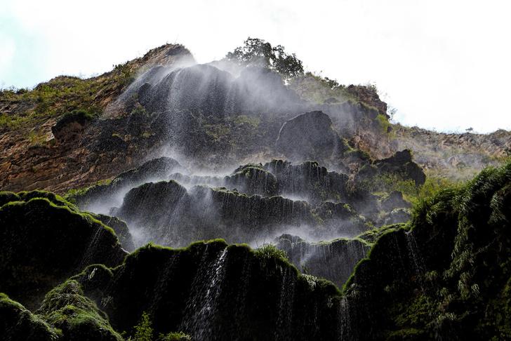 Фото №1 - Мексика. Главное украшение каньона