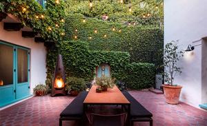 Фото №7 - Как выглядит новый дом Леонардо ди Каприо в районе миллионеров