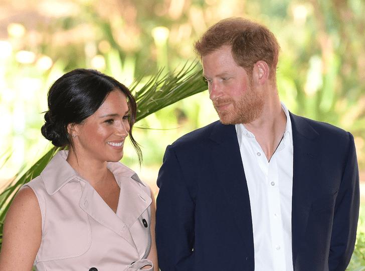 Фото №1 - Это официально: принц Гарри и герцогиня Меган сложат с себя королевские полномочия