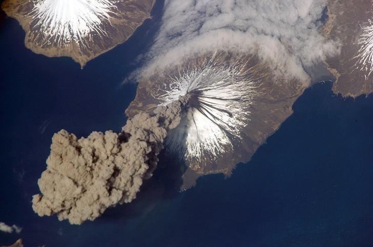 Фото №6 - Тихоокеанское огненное кольцо: что это такое и почему вам нужно о нем знать