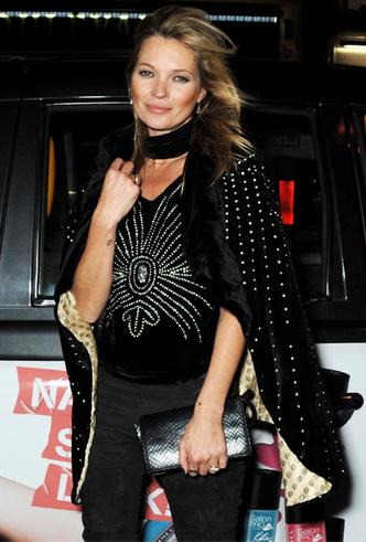 Фото №13 - 10 модных правил Кейт Мосс, которые сделали ее иконой стиля