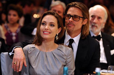 Фото №4 - Анджелина Джоли: «Благодаря Брэду я научилась думать о счастье»