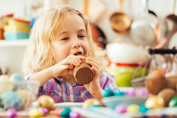 как запретить ребенку сладкое