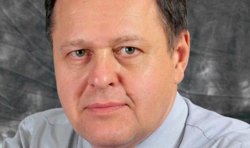 Фото №1 - Сын экс-главы комитета по здравоохранению уволился с должности директора онкоцентра в Песочном