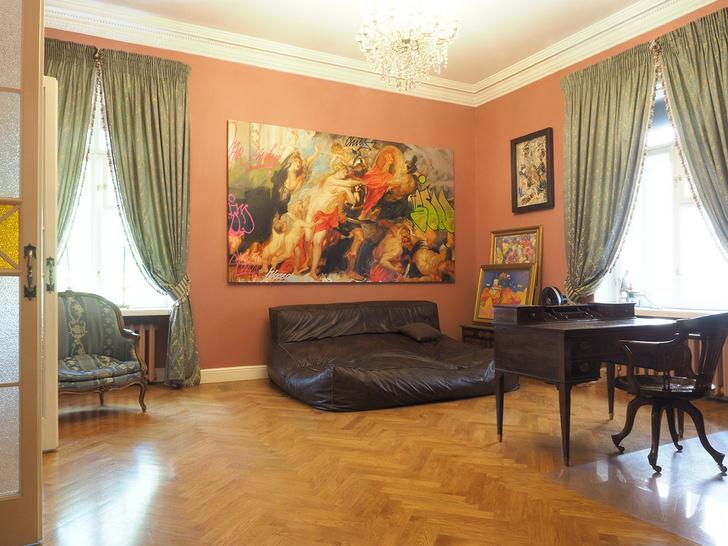 Фото №5 - В Москве продается квартира генерала Малинина, подаренная ему Сталиным