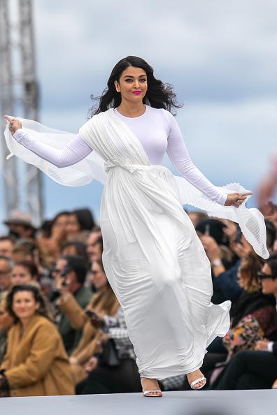 Фото №4 - Как сейчас выглядит индийская суперзвезда Айшвария Рай?