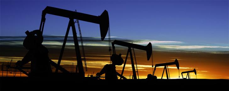 Фото №1 - Товарный чек: как формируется цена на нефть