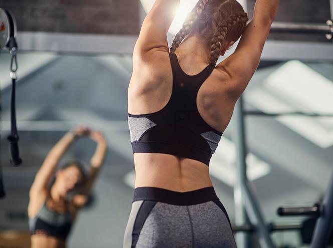 Фото №3 - 8 неожиданных причин, почему заниматься спортом полезно
