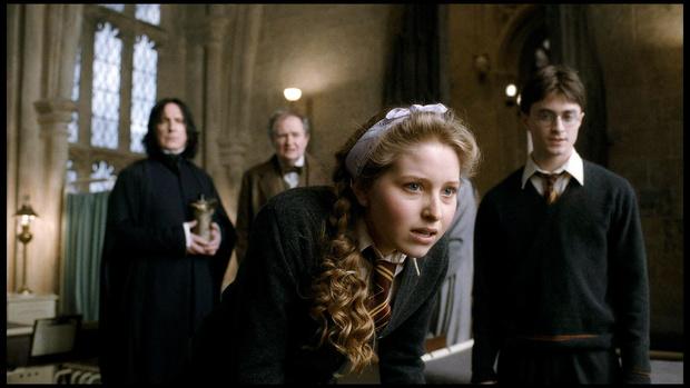 Фото №2 - Звезда «Гарри Поттера» призналась, что в 14 лет ее изнасиловал тренер