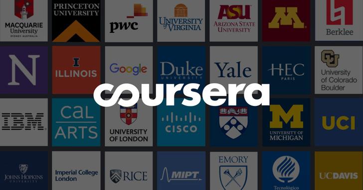 Фото №1 - Coursera открыла студентам бесплатный доступ к 3,8 тыс. курсов