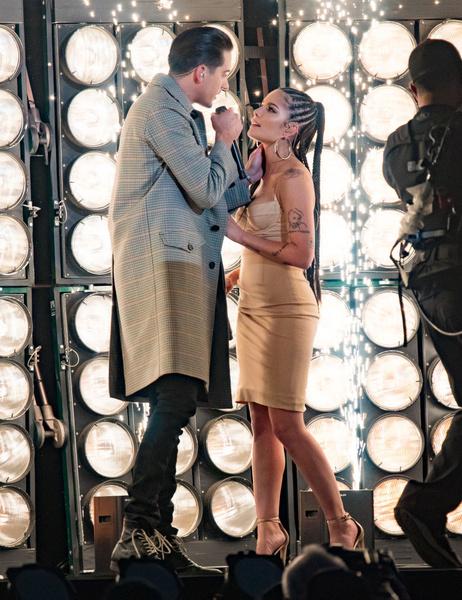 Фото №9 - Celebrity lovers: 5 стильных пар по версии редакции