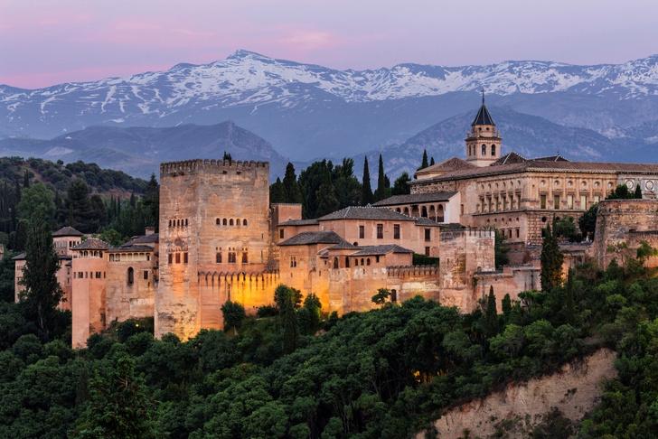 Фото №8 - Пламенное сердце Испании: гид по Андалусии. Часть 1