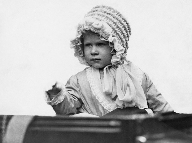 Фото №4 - Королева Елизавета II: история в фотографиях