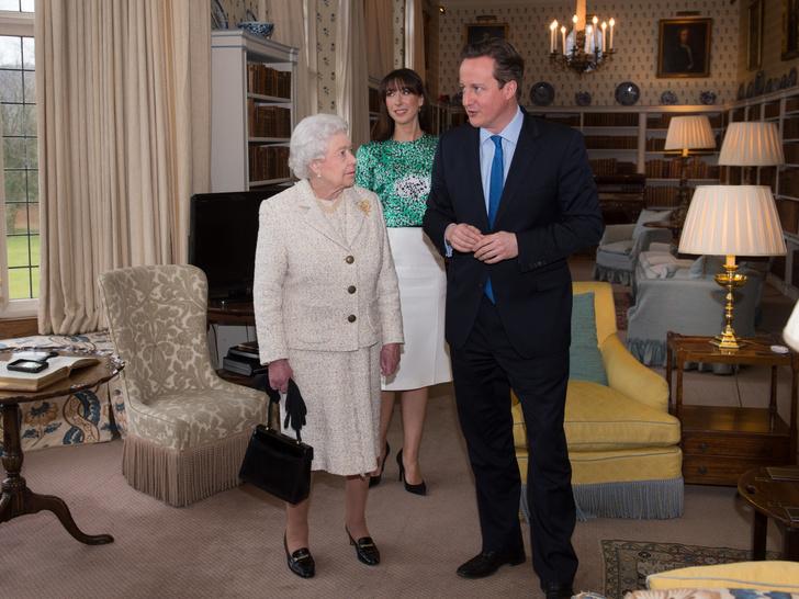 Фото №4 - Гнев Королевы: как премьер-министр Британии вынудил Елизавету нарушить протокол