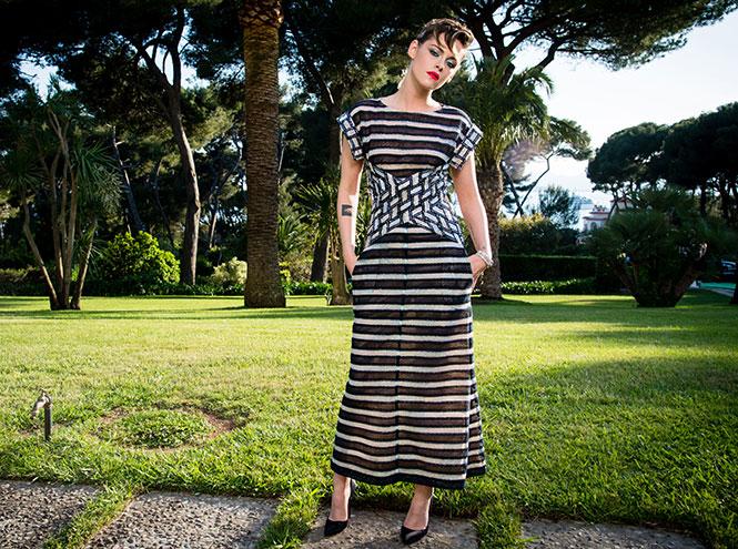 Фото №38 - Платье для выпускного бала: 20 идей с красных дорожек