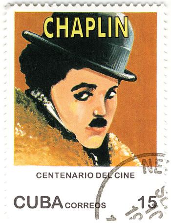 «Фильмы Чаплина дают ощущение счастья»