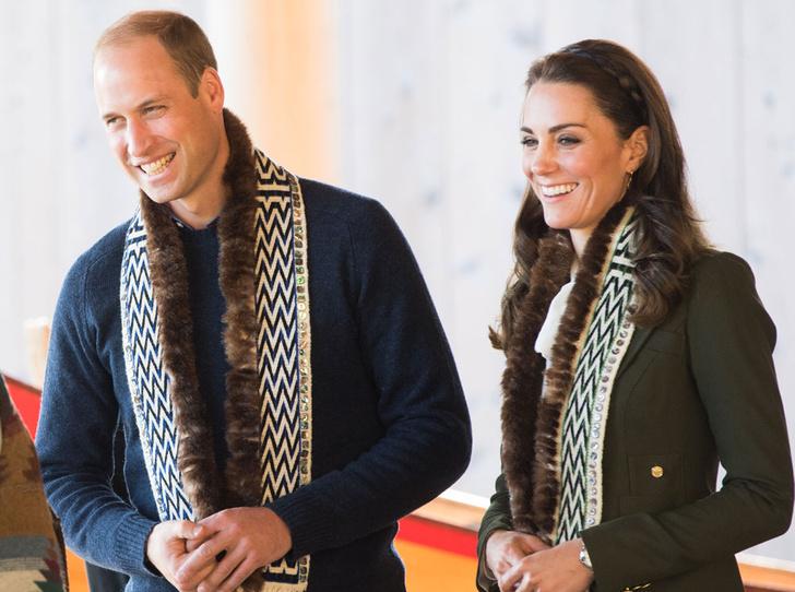 Фото №14 - От Королевы до герцогини Кейт: как королевские особы носят мех