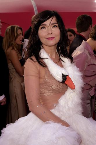Фото №21 - Легенды «Оскара»: самые известные платья в истории премии