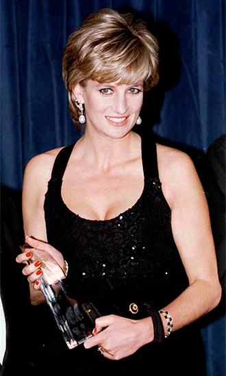 Фото №4 - 6 фактов о стиле принцессы Дианы, которые доказывают, что она была настоящей fashionista