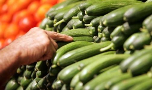 Фото №1 - 8 европейских стран будут поставлять овощи в Россию