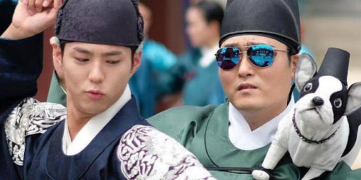 Фото №5 - Такое не забудешь: 10 самых впечатляющих танцев из корейских дорам 💃