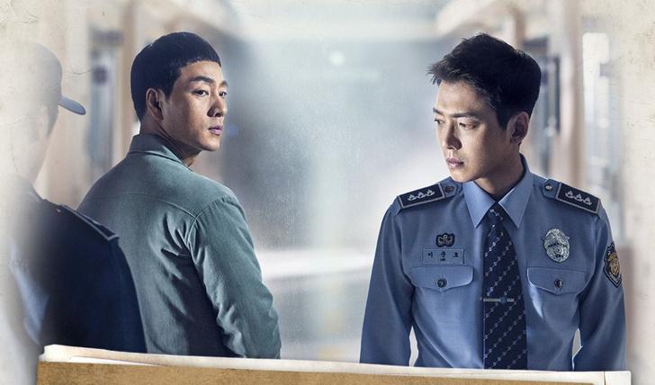 Фото №4 - Классные корейские дорамы, похожие на сериал «Винченцо» 🕴🏻