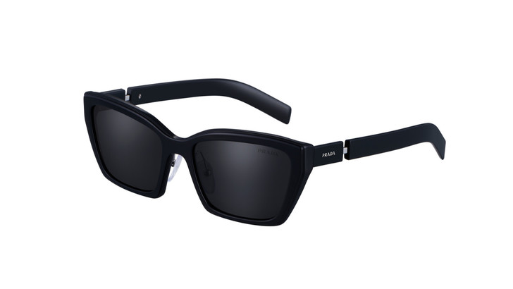 Фото №7 - За глаза: солнцезащитные очки для города и отпуска