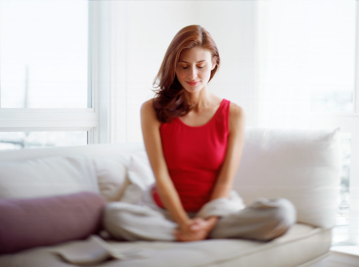 Фото №1 - 7 фактов об осознанной медитации