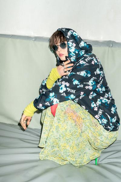 Фото №4 - My ID is Asian Fashion: за что московские модники любят азиатский стиль