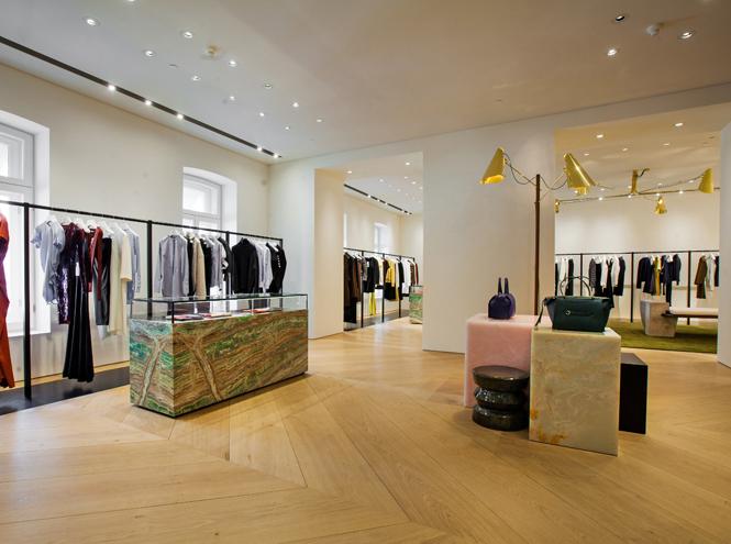 Фото №6 - Открытие бутика Celine в Москве