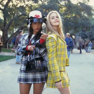 Фото №11 - Ностальгируем вместе: 10 самых стильных фильмов 90-х