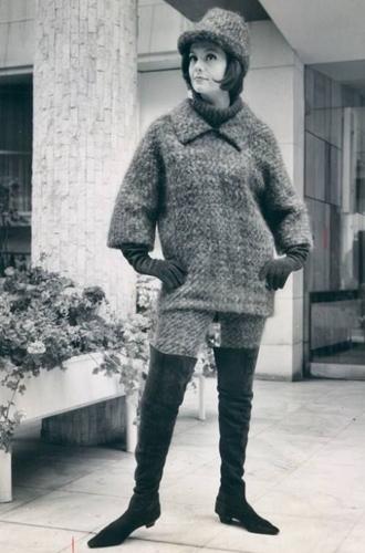 Фото №16 - Вещи-легенды: модное наследие Yves Saint-Laurent