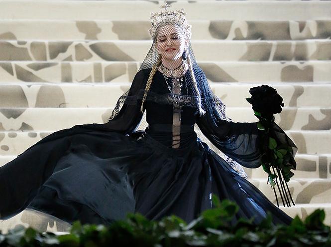 Фото №17 - Икона стиля, феминизма и музыки: как Мадонна стала главным инфлюенсером столетия