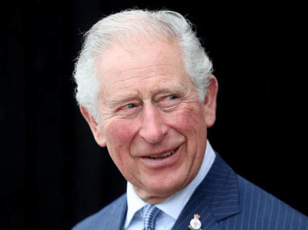 Фото №1 - Как тур в Новую Зеландию укрепил положение принца Чарльза