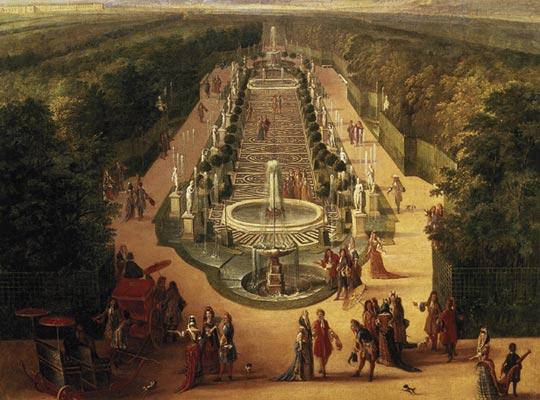 Фото №1 - Умереть в Версале